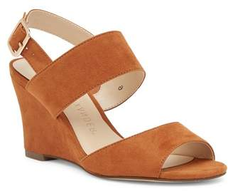Athena Alexander Slayte Wedge Sandal (Women)