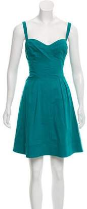 Zac Posen Z Spoke by Sleeveless Mini Dress w/ Tags