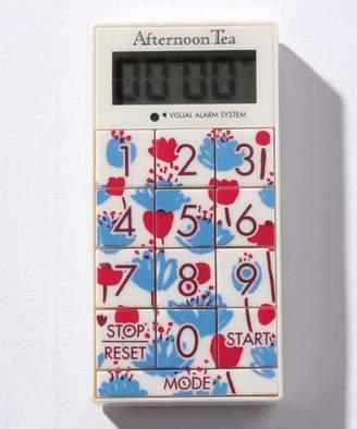Afternoon Tea (アフタヌーン ティー) - Afternoon Tea LIVING スリムキッチンタイマー/エディット・キャロン