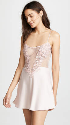 Flora Nikrooz Chemise with Lace