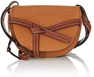 Loewe Women's Gate Small Leather Shoulder Bag