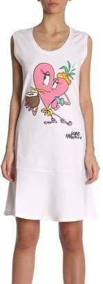 Love Moschino Dress Dress Women Moschino Love
