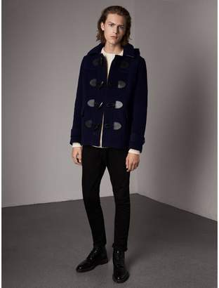 Burberry The Plymouth Duffle Coat