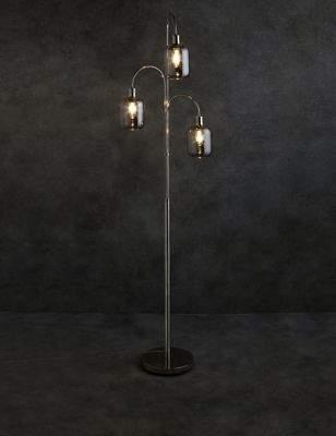 Marks and Spencer Erin Floor Lamp