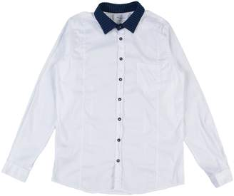 Aglini Shirts - Item 38782961DK