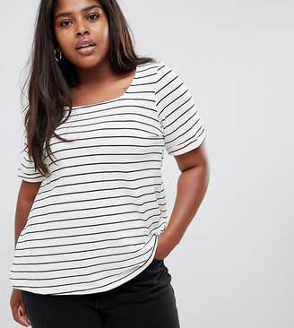Koko stripe t-shirt