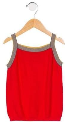Caramel Baby & Child Girls' Knit Tank Top w/ Tags