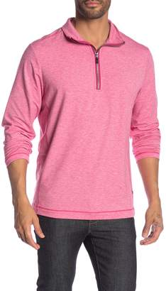 Tommy Bahama Zamas Half Zip Sweatshirt