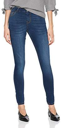 Dorothy Perkins Women's £16 Skinny Jeans,(Size: 12)