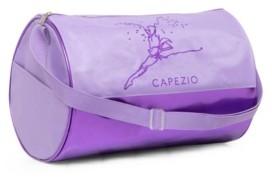 Capezio Big Boys & Girls Cosmo Barrel Bag
