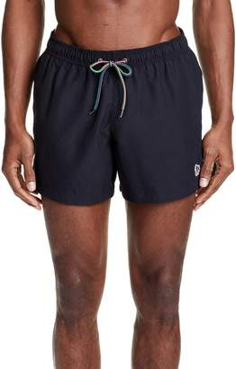 e18ed4de21 Paul Smith Black Men's Swimsuits - ShopStyle