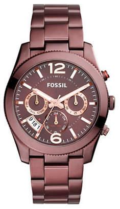 Fossil Multifunction Perfect Boyfriend Bracelet Watch