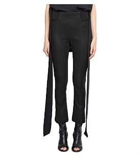 KITX Pride Crop Leather Pant