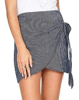 Amuse Society Spinner Skirt