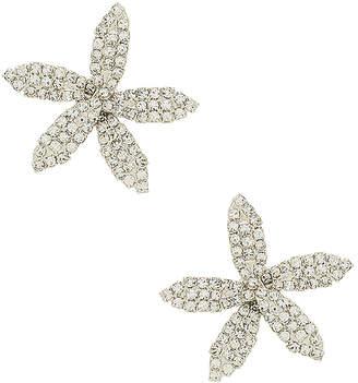 Jennifer Behr Orchid Earring