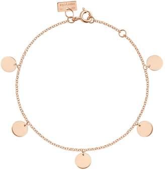 VANRYCKE Rose Gold Marrakech Bracelet