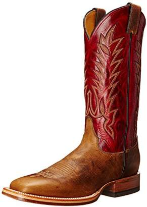 "Justin Boots Men's 13"" Ranch Collection"