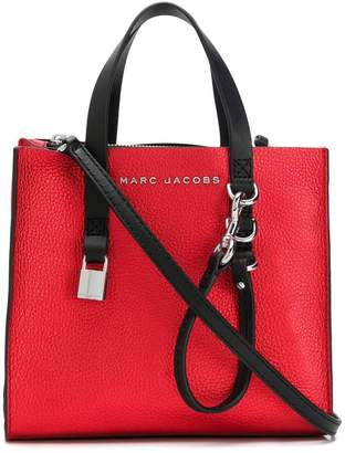 Marc Jacobs (マーク ジェイコブス) - Marc Jacobs mini Grind tote bag