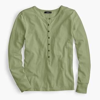 J.Crew Henley T-shirt