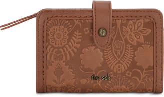 The Sak Silverlake Wallet