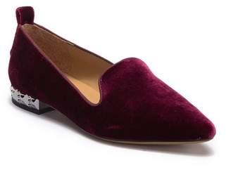 Franco Sarto Sadie 2 Velvet Loafer