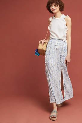 Steele Lavender Hills Maxi Skirt