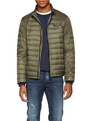 Antony Morato Men's Piumino Bomber Jacket