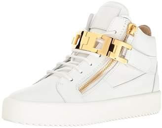 Giuseppe Zanotti Women's Rs7068 Fashion Sneaker
