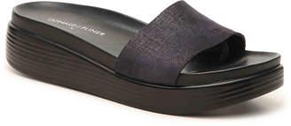 Donald J Pliner Fiji Slide Sandal - Women's