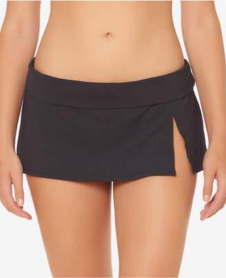 Bleu Rod Beattie Hipster Swim Skirt Women's Swimsuit