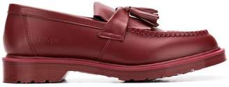Gosha Rubchinskiy x Dr. Martens loafers
