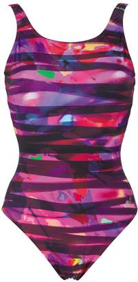 Arena Women's Bodylift Shirley Tummy Control C-Cup Swimsuit