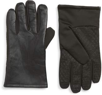 Nordstrom Robson Tech Touch Commuter Gloves