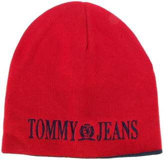 Tommy Jeans 90's beanie hat
