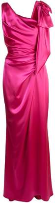 Talbot Runhof Opera gown