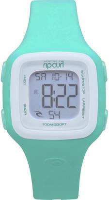 Rip Curl Candy 2 Digital Silicone Watch - Women's