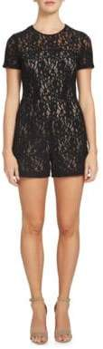 1 STATE 1.STATE Floral Lace Romper
