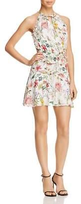 Parker Lisa Smocked Floral Dress - 100% Exclusive
