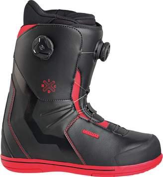 Deeluxe IDxHC Focus Boa Snowboard Boot - Men's