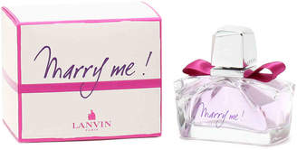 Lanvin Fragrance Marry Me Eau de Parfum Spray - Women's