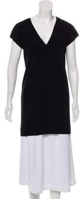 Donna Karan Cashmere Sweater Vest