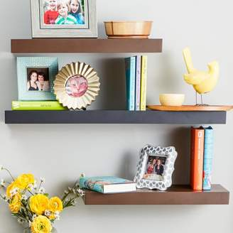 Isabella Collection Zipcode Design Floating Shelf