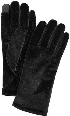 Cejon Velvet Gloves