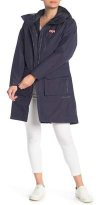 Helly Hansen Rigging Waterproof 3-in-1 Raincoat