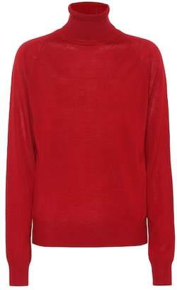 Joseph Wool turtleneck sweater