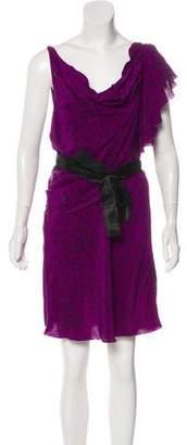 Gryphon Belle Silk Dress w/ Tags