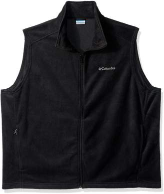 Columbia Men's Big-Tall Steens MountainTM Vest Outerwear