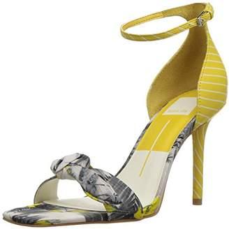 Dolce Vita Women's HELANA Heeled Sandal