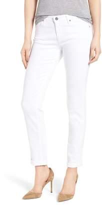 AG Jeans Prima Cigarette Leg Skinny Jeans