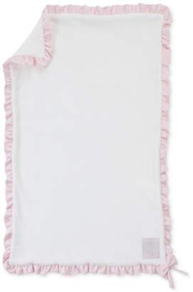 NoJo Ballerina Bows Blanket Bedding